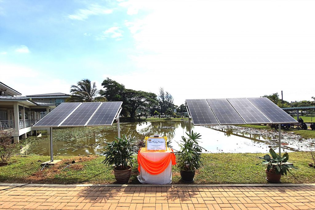 Solar Panels: Harnessing the Power of Renewable Energy.